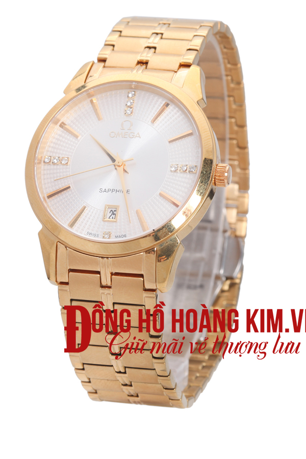 Đồng hồ nam dây inox giá rẻ tại Cầu Giấy