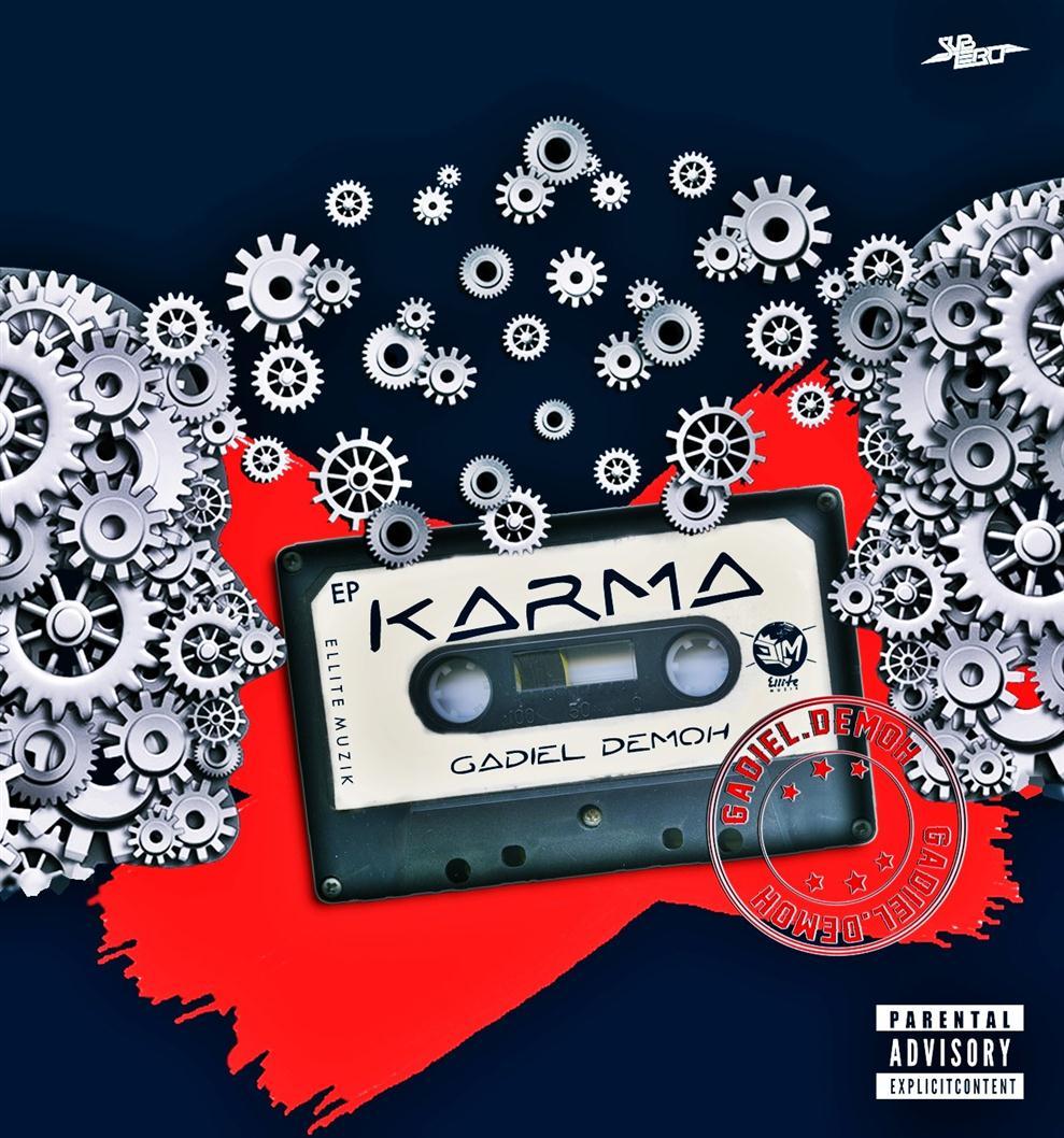 Khalid Young Dum Mp3: Gadiel Demoh - Louco (Rap)