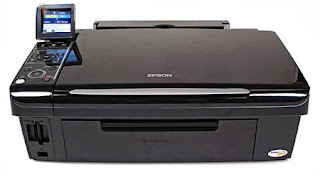 Download Epson Stylus NX400 Printer Driver & instructions installing