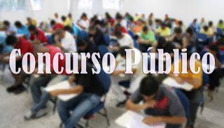 Editais de concursos oferecem mais de 600 vagas na Paraíba; confira