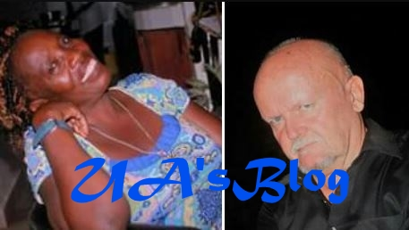 Shocking: British Man Runs Over His Kenyan Wife With His Car, Killing Her