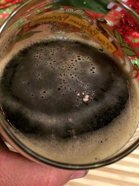 Anchor Christmas Ale 2016 4
