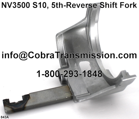 Cobra Transmission Parts 1-800-293-1848: Here Comes The