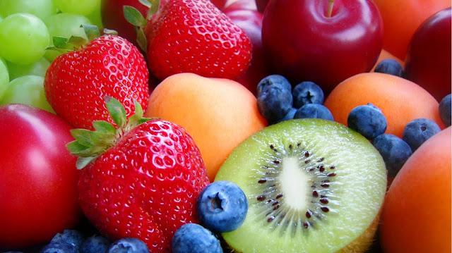 Anti Aging Fruits