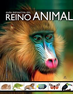 Guía definitiva del Reino Animal