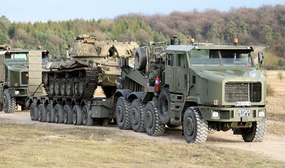 Uk Armed Forces Commentary The Royal Logistics Corps And