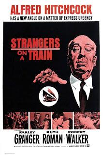 Strangers on a Train ซ้อนแผนยมฑูต