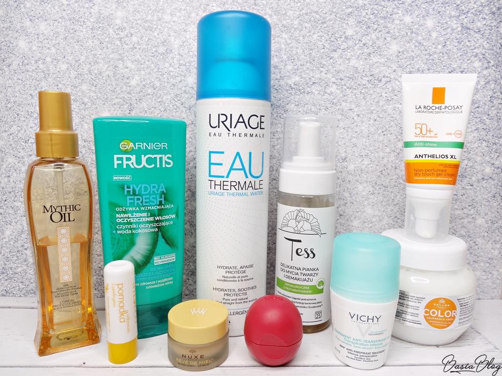 Kosmetyczne hity