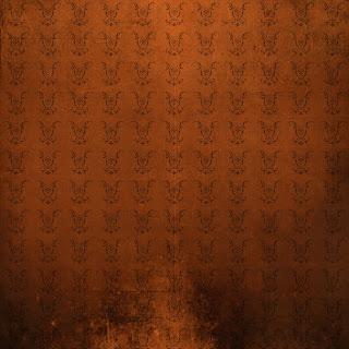 grunge damask halloween digital paper background