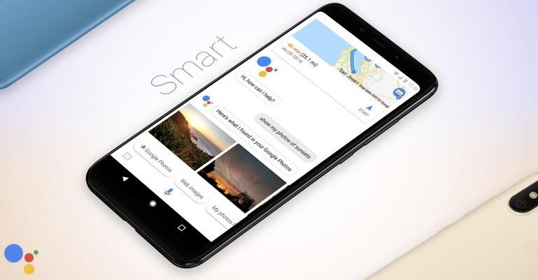 مواصفات هاتف مي A2 أو Xiaomi Mi A2