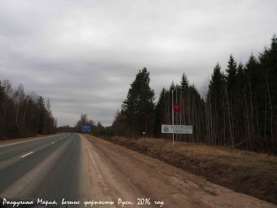 Новгородская область фото