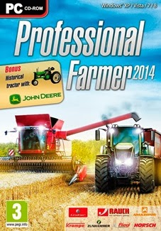 Professional Farmer 2014 - PC (Download Completo)