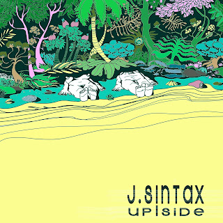 J.Sintax - Up\Side (FREE DOWNLOAD)
