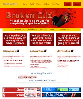 Brokenclix.Com