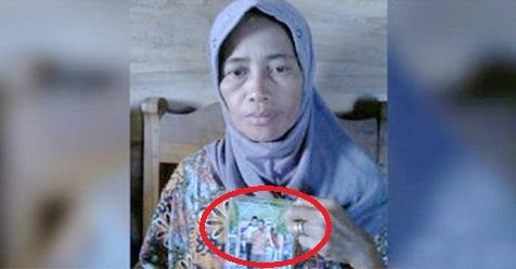 Kasrin Si Tukang Becak Naik Haji Secara Ajaib, Dikabarkan Hilang Di Rembang Tiba-tiba Berada Di Makkah