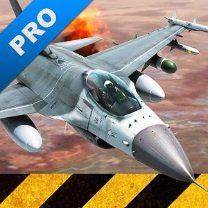 Download AirFighters Pro v3.1 Full Game Apk