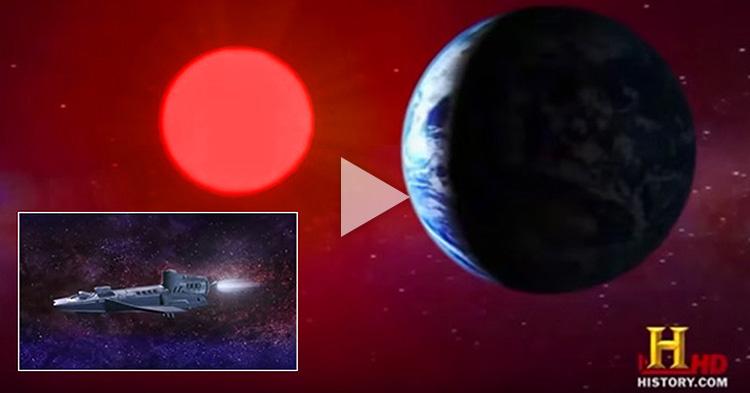 """Ano ang mangyayari sa Earth kung maging """"red giant"""" ang Sun?"""