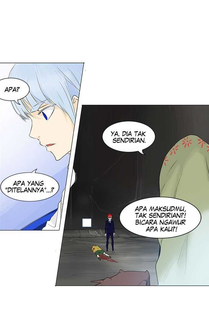 Tower of God Bahasa indonesia Chapter 172