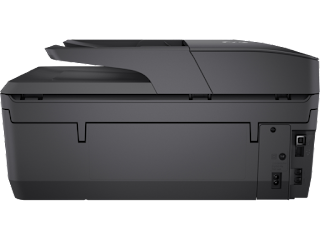 HP OfficeJet Pro 6968 Wireless All-in-One Driver Download