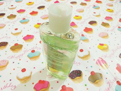 Review Ovale Cleansing Gel Aloe Vera 3