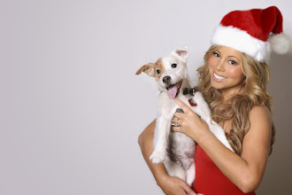 Music : Mariah Carey feat. Michael Bublé - All I Want For Christmas Is You