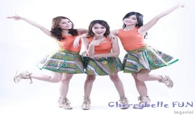 Fun Day - Cherrybelle FUN