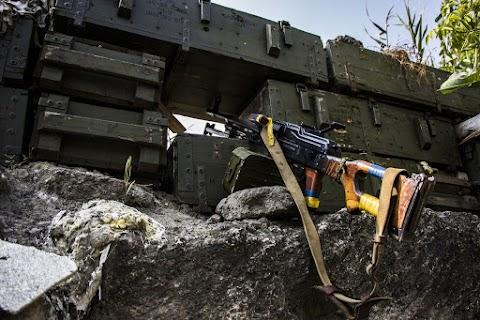 Újabb tűzszünetet léptetnek életbe a Donyec-medencében az újévi ünnepek idejére