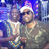 Could DJ Maphorisa's next collaboration be with Akon?