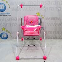 Baby Swing Tajimaku 201 Pink