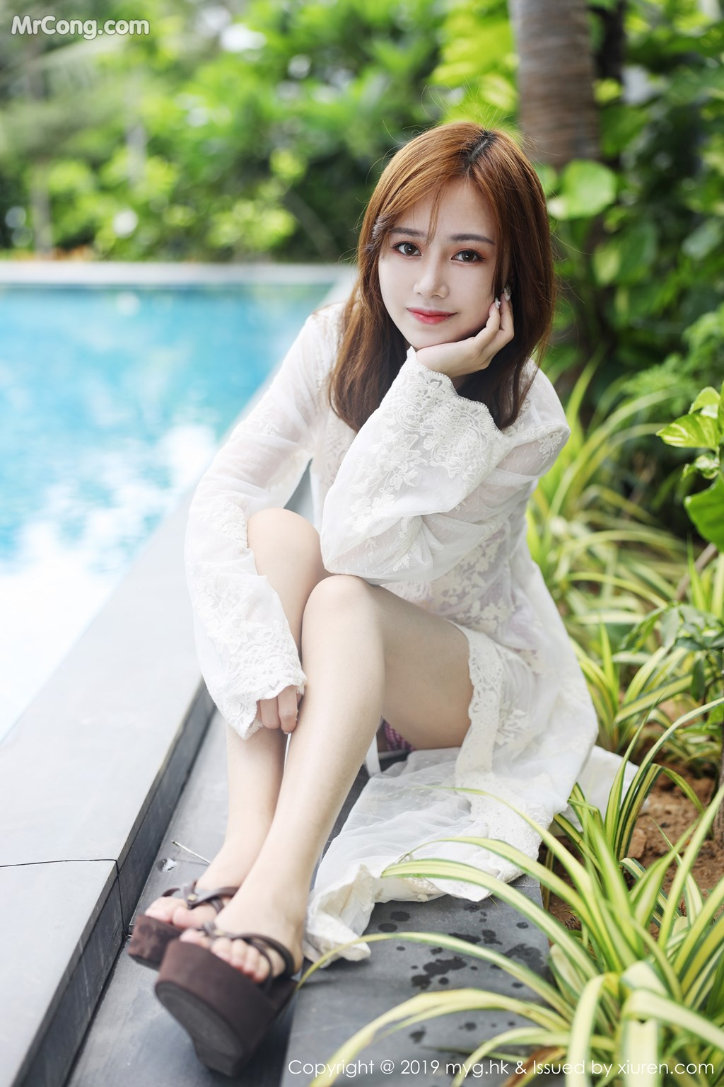 Image MyGirl-Vol.356-real-MrCong.com-006 in post MyGirl Vol.356: 羽住real (55 ảnh)