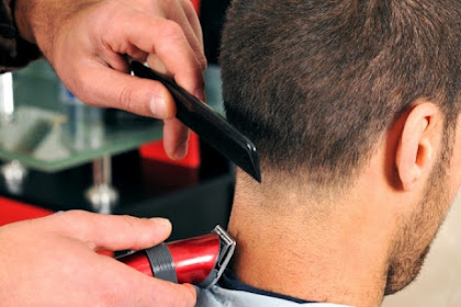 Lowongan Kerja Bidang Pangkas Rambut
