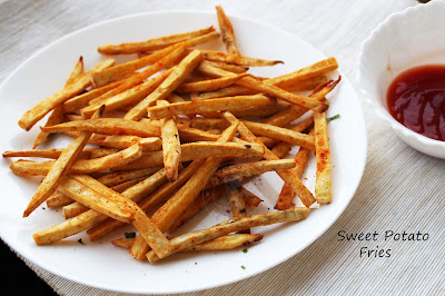 ayeshas kitchen tasty foods healthy sweet potato recipes spicy snacks kids favorite finger food