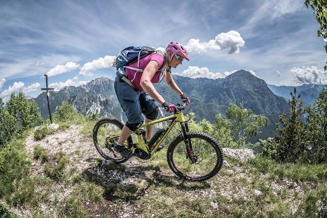 Fatbike, E-Bike, Bike MTB, Tour M. Monticello, Moggio Udinese