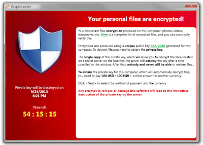What is Ransomware? How to be safe and Identify its attack?