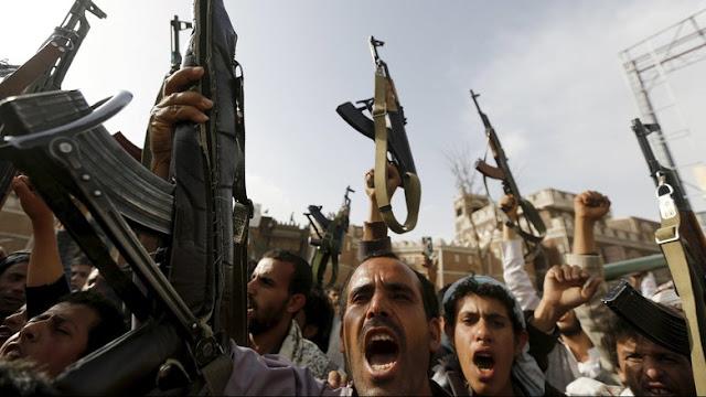 Parlemen Eropa Serukan Embargo Senjata terhadap Arab Saudi