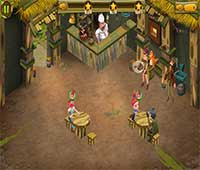 لعبة الطبخ Princess of Tavern للبنات