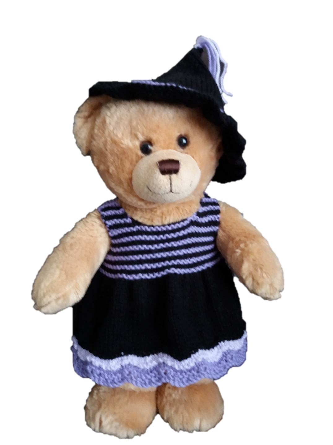 Linmary Knits: Teddy bear patterns