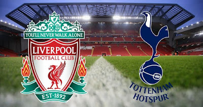 Live Streaming Liverpool vs Tottenham Hotspur EPL 31.3.2019