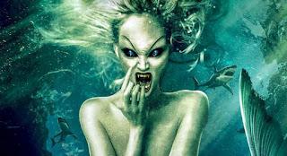 Mermaid's Song, Film Horor Putri Duyung Yang Akan Menghantui Anda