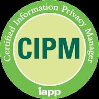 CIPM certification