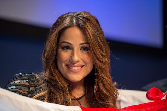 Ira Losco / Malta / 2016 Eurovision Song Contest