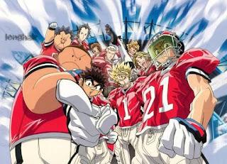 rekomendasi anime sports terbaik, terkeren paling bagus yang bagus rating tinggi