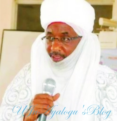 My loyalty to Ganduje, President Buhari's FG unshakable – Sanusi II