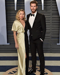Miley Cyrus and Liam Hemsworth 'split' again 'amid rows over when to start a family'