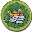 While I Was a Terrible Blogger During #NaPoWriMo, I Earned My Poem-A-Day Merit Badge... (Plus: Why Quantity Wins Over Quality in First Drafts...)