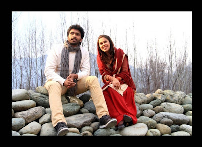 Vikram Prabhu and Ranya Rao in Wagah New Film