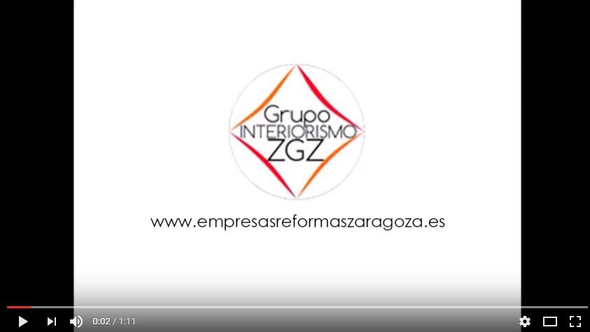 Trabajos realizados por grupo interiorismo zaragoza - Interiorismo zaragoza ...