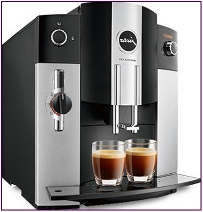 The Secret of Costco Coffee Machine