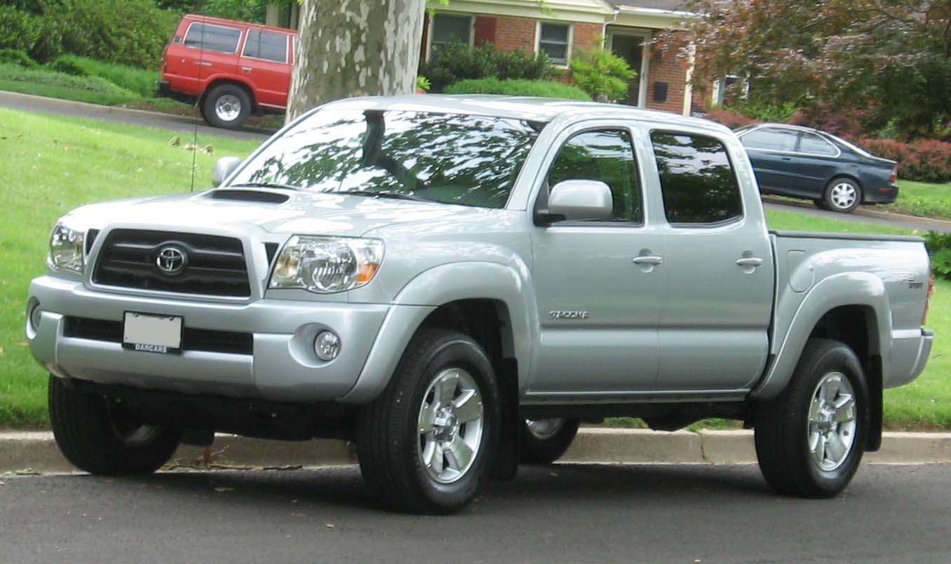 toyota tacoma car model sale value in 2013. Black Bedroom Furniture Sets. Home Design Ideas