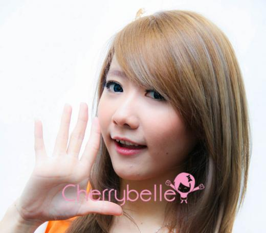 Cherry Belle Indonesia: Gallery Foto Cherrybelle Inbox SCTV Terbaru